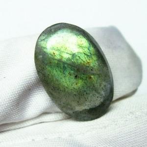ラブラドライトタンブル パワーストーン 天然石 t342-1841|seian