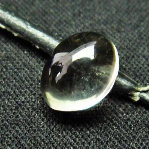 シトリン水晶 ルース t358-1398|seian