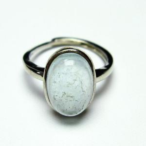 アクアマリン 指輪 (13号) t367-5480|seian
