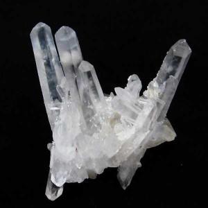 ヒマラヤ水晶クラスター t387-13570