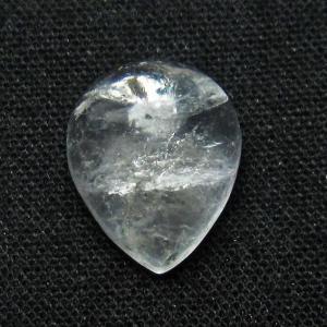ヒマラヤ水晶 ルース パワーストーン 天然石 t390-707|seian