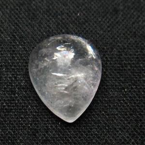 ヒマラヤ水晶 ルース パワーストーン 天然石 t390-733|seian