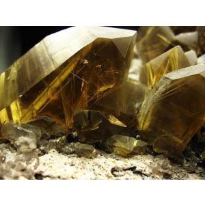 タイチンルチル クォーツ 原石 クラスター 8.9Kg パワーストーン 天然石 t4-800 seian 02