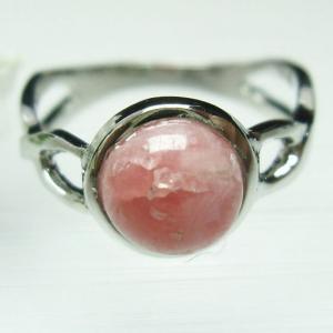 インカローズ ロードクロサイト 指輪 (10号) t426-6651|seian