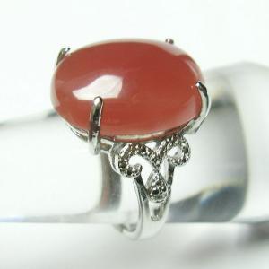 インカローズ ロードクロサイト 指輪 (16号) t426-7055|seian