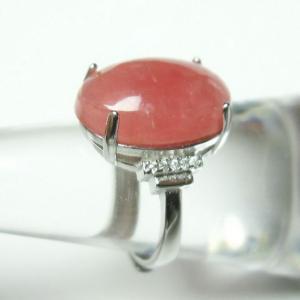 インカローズ ロードクロサイト 指輪 (12号) t426-7123|seian