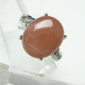 インカローズ ロードクロサイト 指輪 (15号) t426-7173|seian