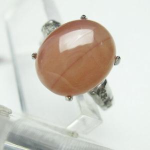 インカローズ ロードクロサイト 指輪 (14号) t426-7191|seian