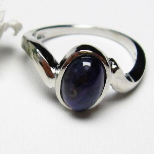 スギライト 指輪 t427-2200|seian
