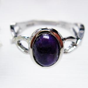 スギライト 指輪 t427-2291|seian