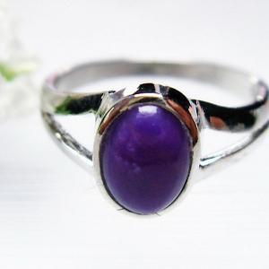 スギライト 指輪 (10号) t427-2315|seian