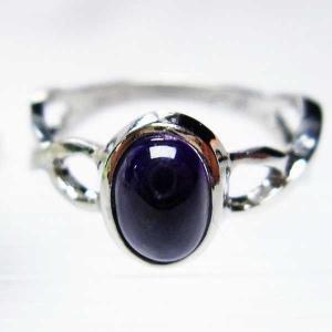 スギライト 指輪 (10号) パワーストーン 天然石 t427-2341 seian
