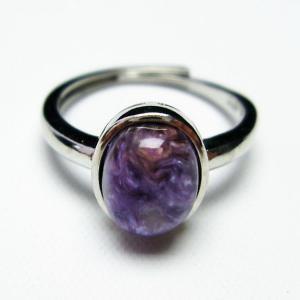 チャロアイト 指輪  t427-3298|seian