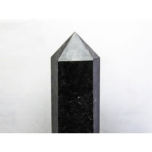 3.5Kg モリオン 純天然 黒水晶  六角柱 t43-5477|seian|03