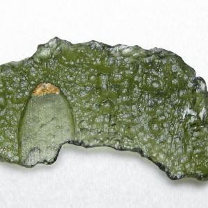 モルダバイト 原石 t525-1580 seian