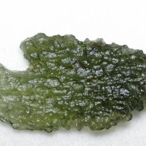 モルダバイト 原石 t525-1581 seian