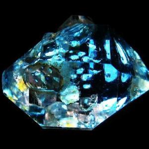 オイルイン クォーツ (石油入り 水晶) パキスタン産  t596-2489|seian