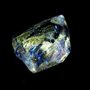 オイルクォーツ (石油入り 水晶) パキスタン産  t596-2540|seian