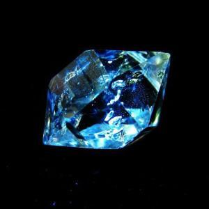 オイルクォーツ (石油入り 水晶) パキスタン産  t596-2911 seian