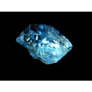 オイルイン ハーキマーダイヤモンド (石油入り ハーキマーダイヤモンド) パキスタン産  t596-2968|seian|02