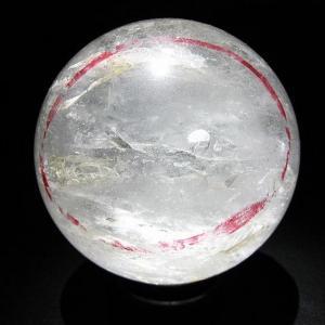 1.2Kg 水入り 水晶 丸玉 94mm  t598-5|seian