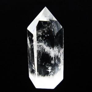 ヒマラヤ水晶 六角柱 t60-17621|seian