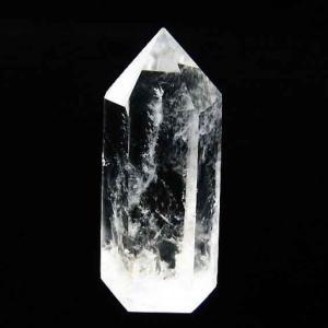 ヒマラヤ水晶 六角柱 t60-17630|seian