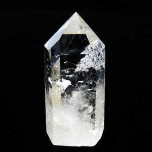 ヒマラヤ水晶 六角柱 t60-17634|seian