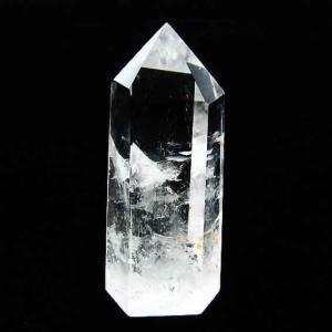 ヒマラヤ水晶 六角柱 t60-17636|seian