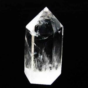 ヒマラヤ水晶 六角柱 t60-17639|seian