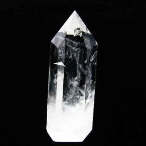 ヒマラヤ水晶 六角柱 t60-17643|seian