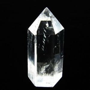 ヒマラヤ水晶 六角柱 t60-17712|seian