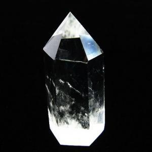 ヒマラヤ水晶 六角柱 t60-17715|seian