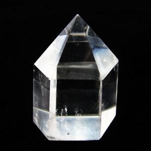 ヒマラヤ水晶 六角柱 t60-17730|seian