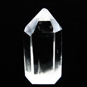 ヒマラヤ水晶 六角柱 t60-17744|seian