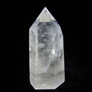 ヒマラヤ水晶 六角柱 t60-17790|seian