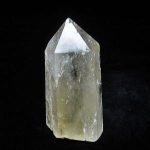 ヒマラヤ水晶 六角柱 t60-17796|seian