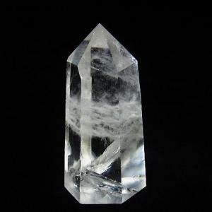 ヒマラヤ水晶 六角柱 t60-17837|seian