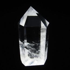 ヒマラヤ水晶 六角柱 t60-19193|seian