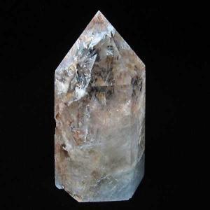 ヒマラヤ水晶 六角柱 t60-19859|seian