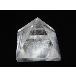 ヒマラヤ水晶ピラミッド パワーストーン 天然石 t600-1045|seian|02