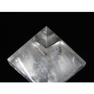 ヒマラヤ水晶ピラミッド パワーストーン 天然石 t600-1045|seian|04