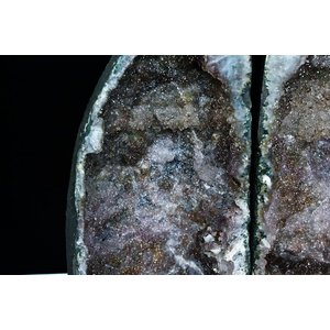 アメジスト 原石 20.8Kg ブラジル産  アメジスト ペアドーム あらゆる個性を内包した異形紫結晶 2個口 同梱不可  t611-6360|seian|04