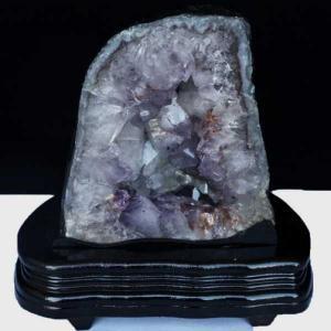 アメジスト 原石 2.5Kg ブラジル産 アメジストドーム パワーストーン 天然石 t611-6976|seian