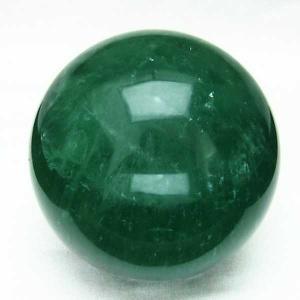 フローライト 丸玉 78mm  パワーストーン 天然石 t616-2297|seian