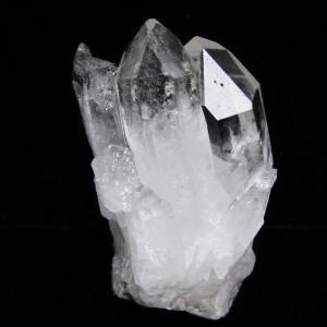 アーカンソー州産 水晶クラスター t618-5409|seian