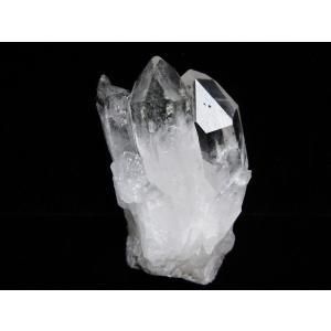 アーカンソー州産 水晶クラスター t618-5409|seian|02