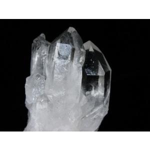 アーカンソー州産 水晶クラスター t618-5409|seian|03