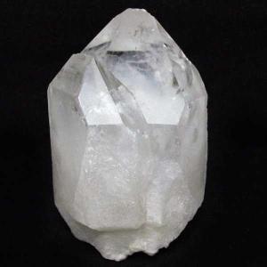 アーカンソー州産 水晶クラスター t618-5683|seian