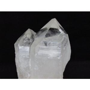 アーカンソー州産 水晶クラスター t618-5683|seian|03